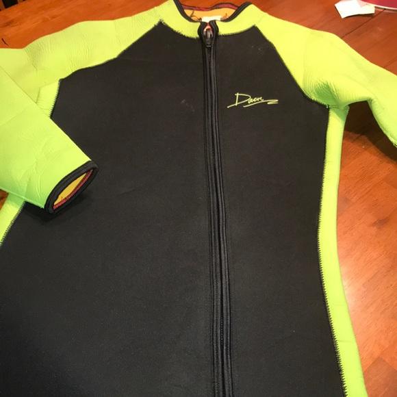 dacor Accessories - DACOR Flyt Suit - Women s Xl Dive Wetsuit e673eecf4